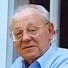 Georg Kossak (1923-2004)