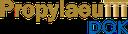 Propylaeum-DOK  logo